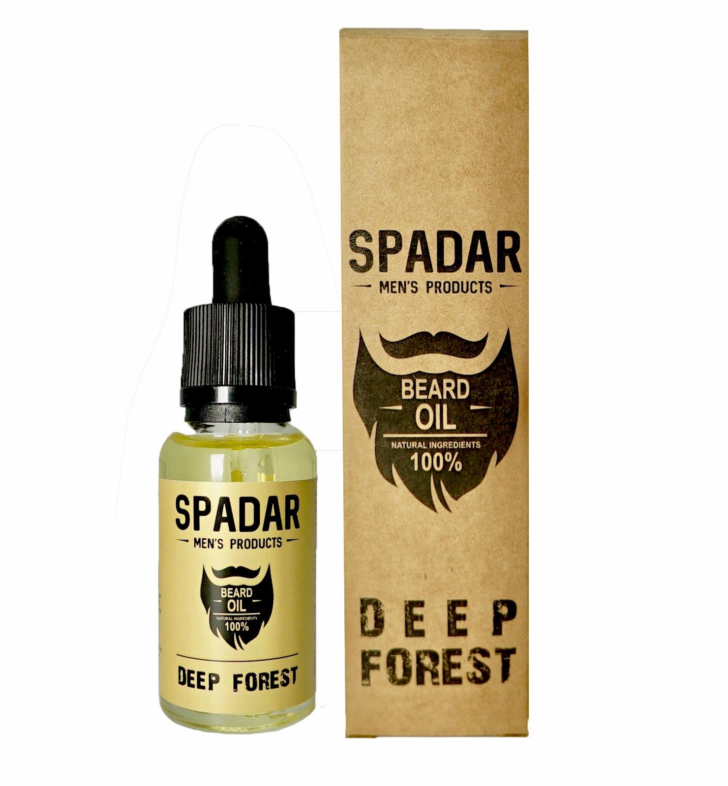 Масло Deep Forest