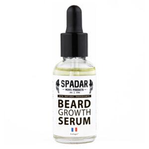 Сыворотка для роста бороды Spadar