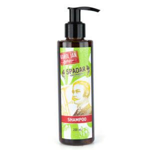 Шампунь для волос укрепляющий KAROL JAN