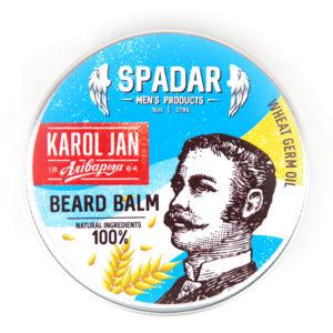Бальзам для бороды Karol Jan