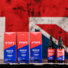 Масло для бороды с парфюмом