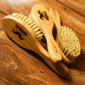 Щетка для бороды Spadar